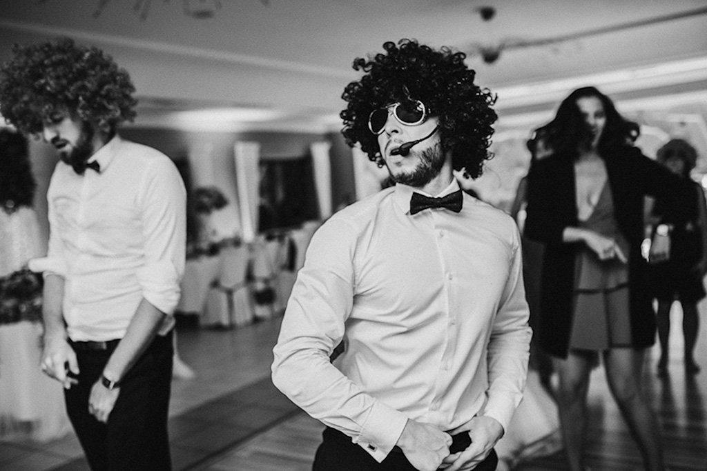 DJ wesele Śląsk