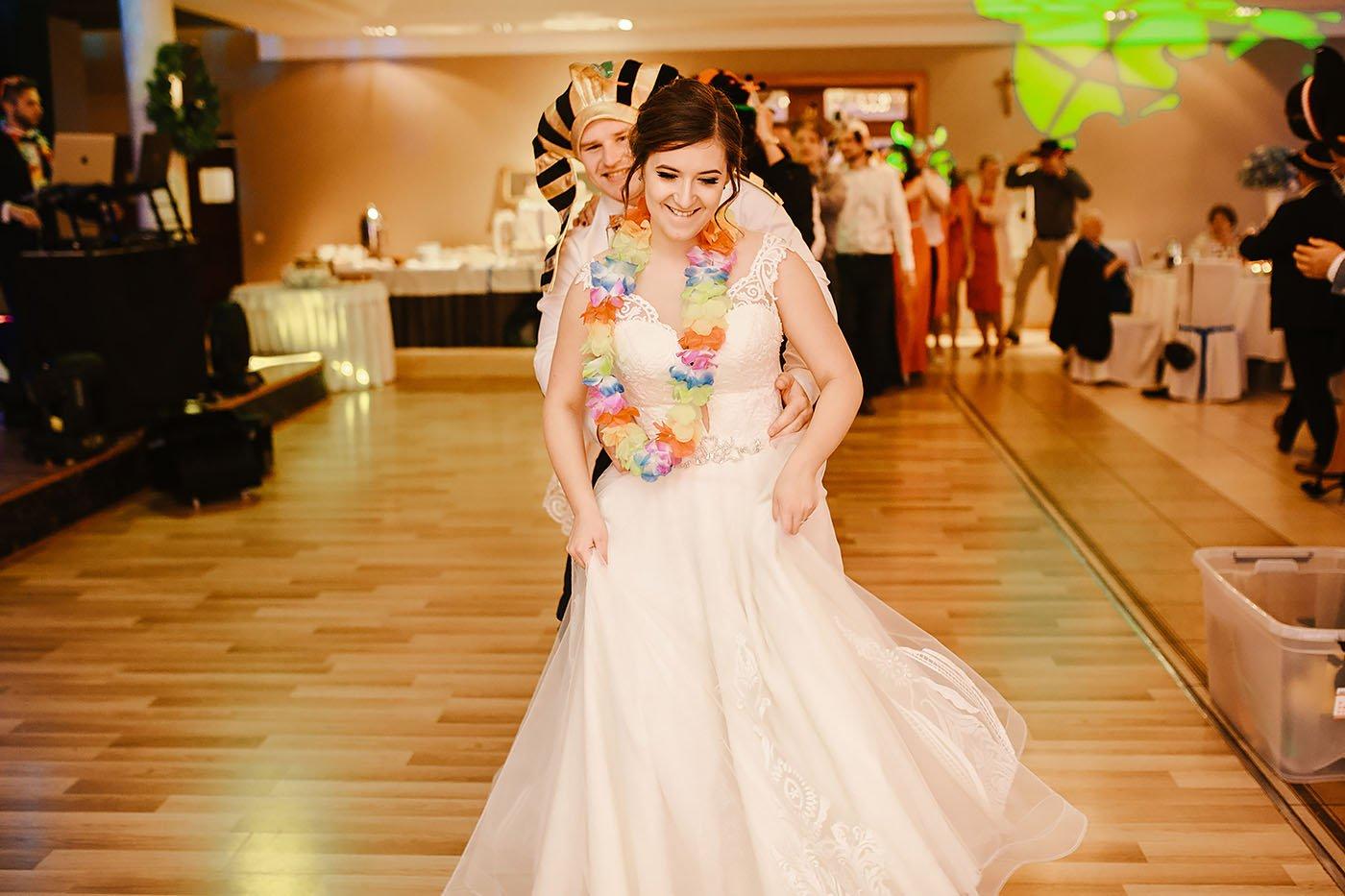 lambada wesele