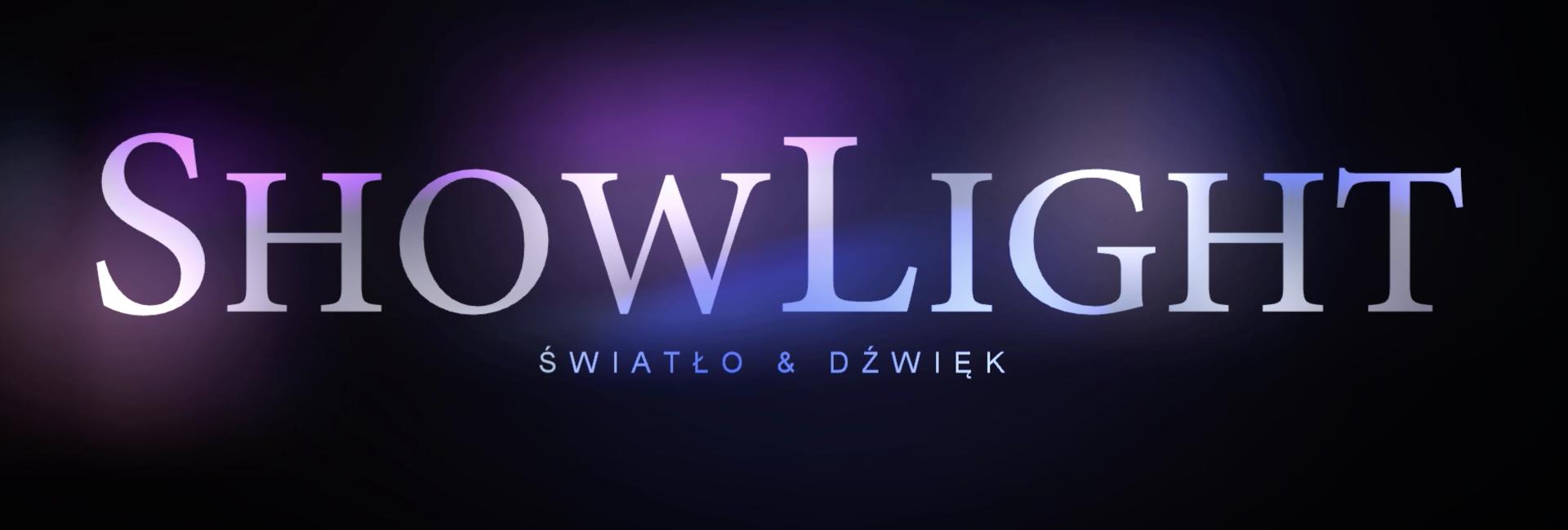 Logo Showlight
