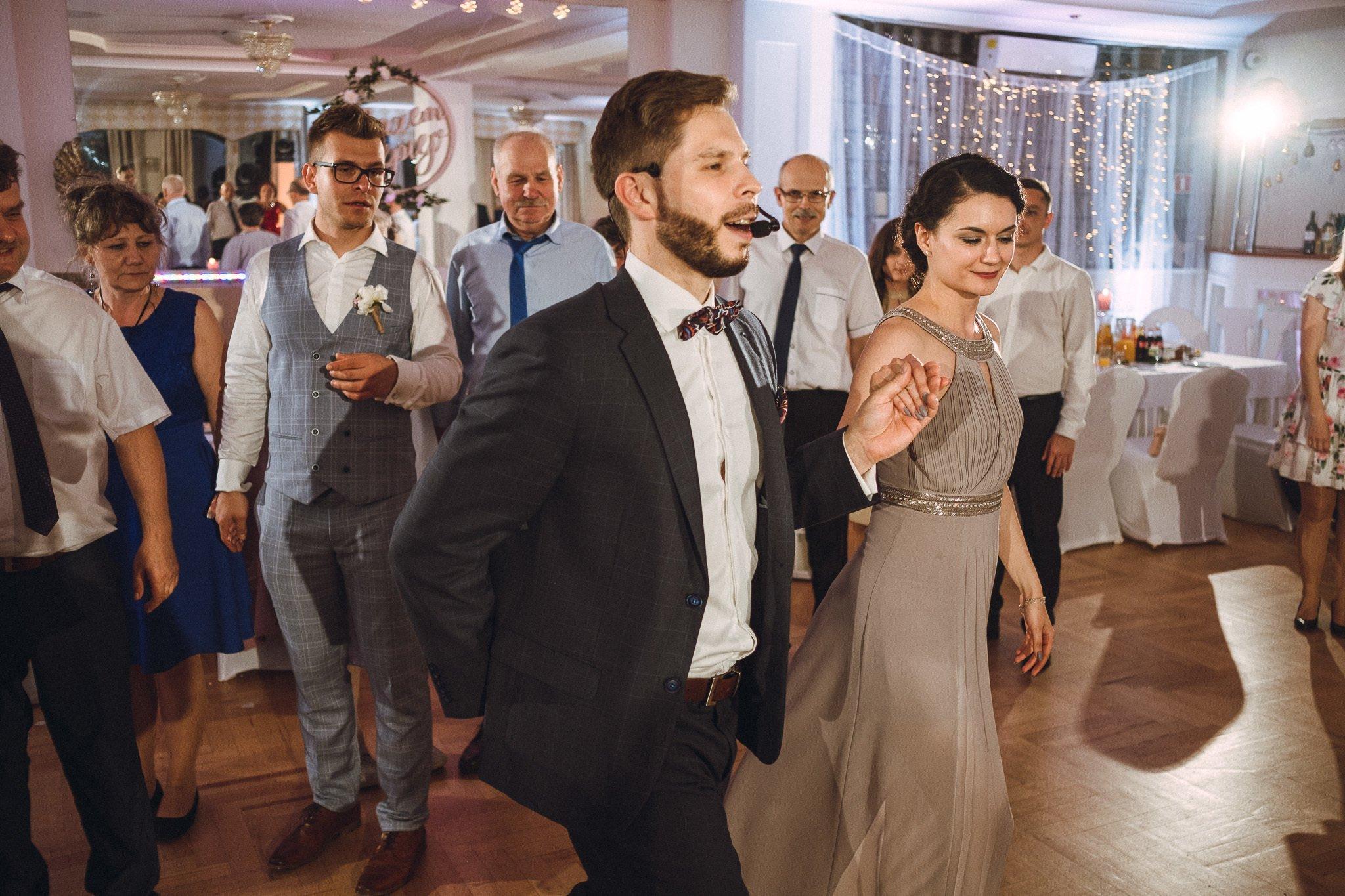 Taniec belgijski